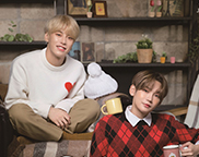 JBJ95 'HOME' JAPAN TOUR CONCERT 2019