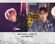 DAEHYUN, JONG-UP 2019 FANMEETING