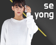 "2021 myname seyong solo LIVE ""今日もきみのため"""