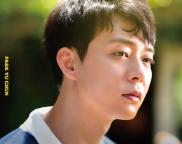 PARK YU CHUN SINGLE RELEASE FANMEETING[会いに…]