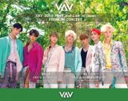 VAV 2019 Meet and Live in japan - PREMIUM CONCERT - (仮)